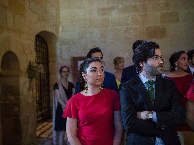 La boda de Gonzalo y Alicia en Olmos De Ojeda, Palencia 48