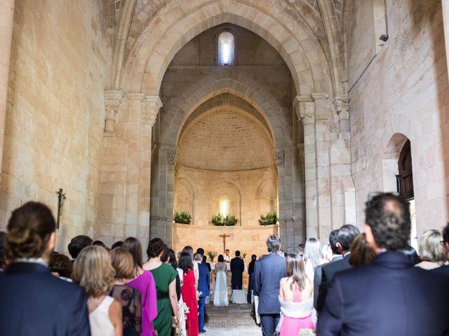 La boda de Gonzalo y Alicia en Olmos De Ojeda, Palencia 49