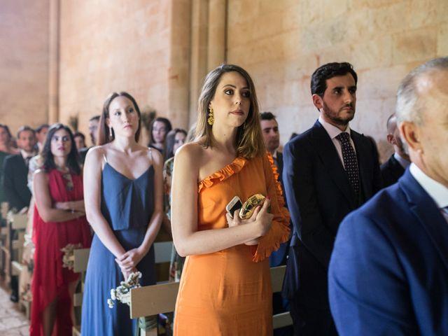 La boda de Gonzalo y Alicia en Olmos De Ojeda, Palencia 51