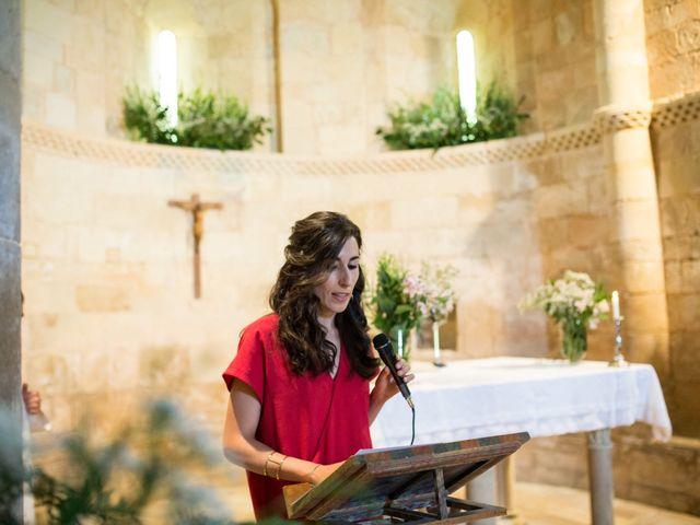 La boda de Gonzalo y Alicia en Olmos De Ojeda, Palencia 52