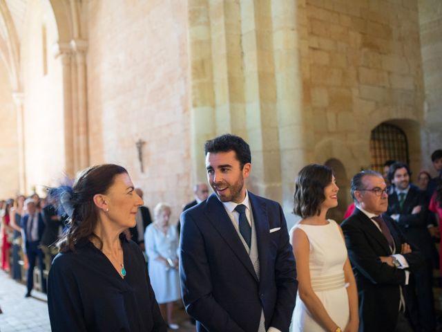 La boda de Gonzalo y Alicia en Olmos De Ojeda, Palencia 55