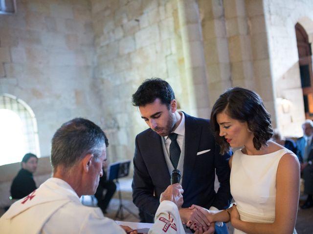 La boda de Gonzalo y Alicia en Olmos De Ojeda, Palencia 57