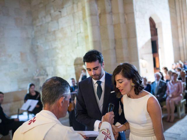 La boda de Gonzalo y Alicia en Olmos De Ojeda, Palencia 58