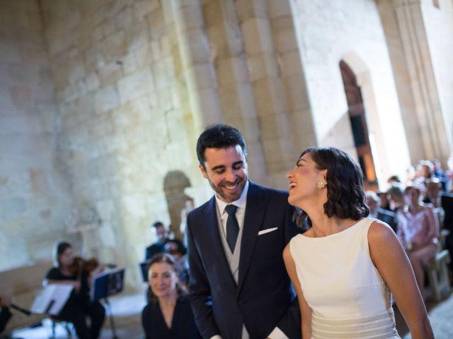 La boda de Gonzalo y Alicia en Olmos De Ojeda, Palencia 60