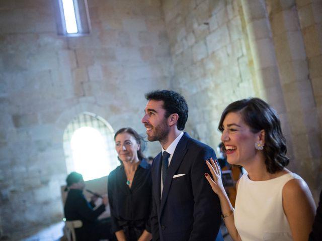 La boda de Gonzalo y Alicia en Olmos De Ojeda, Palencia 61