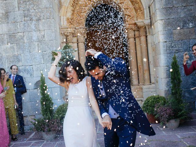 La boda de Gonzalo y Alicia en Olmos De Ojeda, Palencia 62