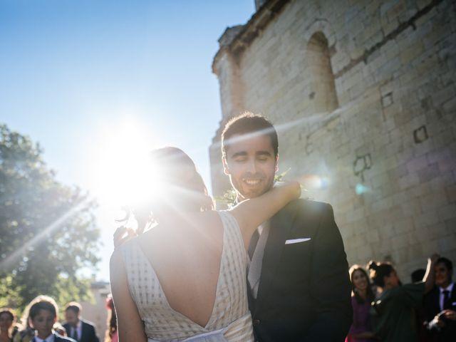 La boda de Gonzalo y Alicia en Olmos De Ojeda, Palencia 63