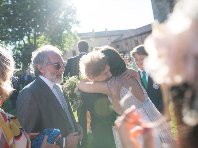 La boda de Gonzalo y Alicia en Olmos De Ojeda, Palencia 64