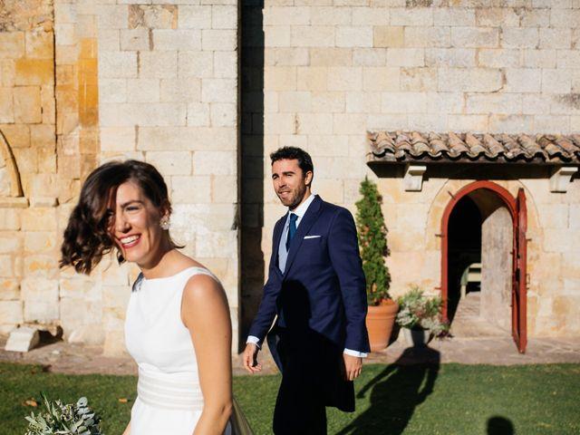 La boda de Gonzalo y Alicia en Olmos De Ojeda, Palencia 65
