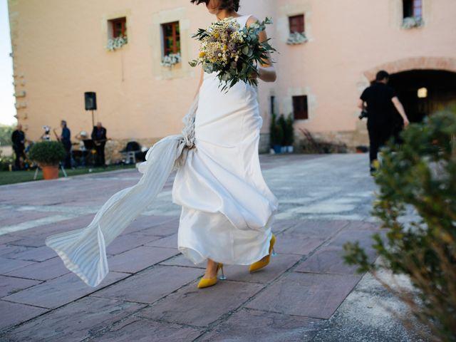 La boda de Gonzalo y Alicia en Olmos De Ojeda, Palencia 67