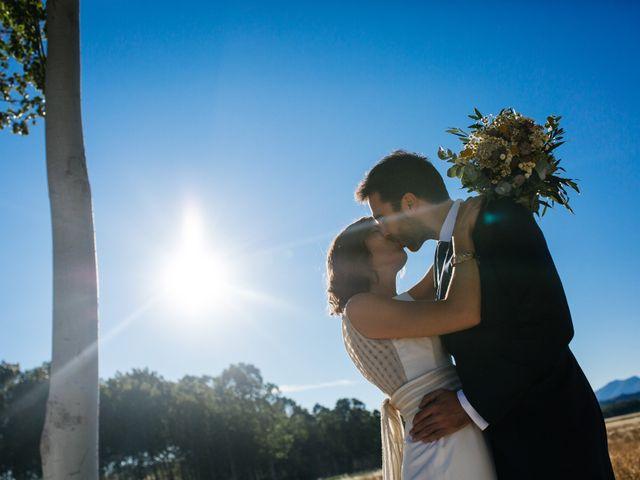 La boda de Gonzalo y Alicia en Olmos De Ojeda, Palencia 71
