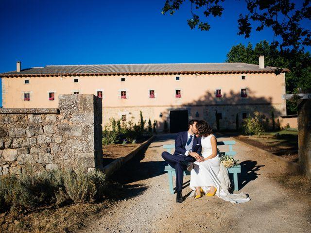 La boda de Gonzalo y Alicia en Olmos De Ojeda, Palencia 78