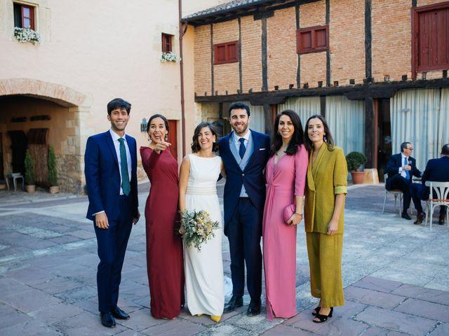 La boda de Gonzalo y Alicia en Olmos De Ojeda, Palencia 81