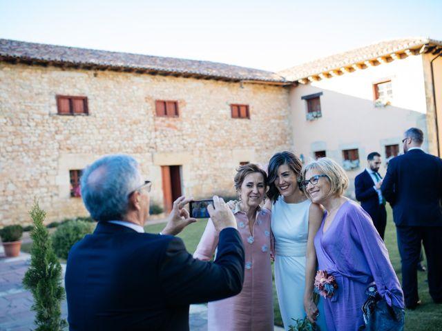 La boda de Gonzalo y Alicia en Olmos De Ojeda, Palencia 84