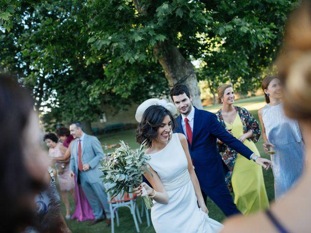 La boda de Gonzalo y Alicia en Olmos De Ojeda, Palencia 88
