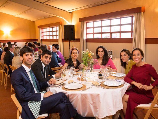 La boda de Gonzalo y Alicia en Olmos De Ojeda, Palencia 98