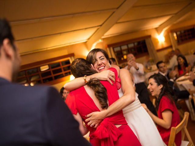 La boda de Gonzalo y Alicia en Olmos De Ojeda, Palencia 99