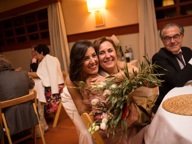 La boda de Gonzalo y Alicia en Olmos De Ojeda, Palencia 100