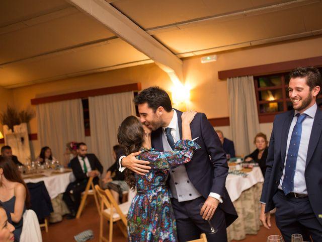 La boda de Gonzalo y Alicia en Olmos De Ojeda, Palencia 106