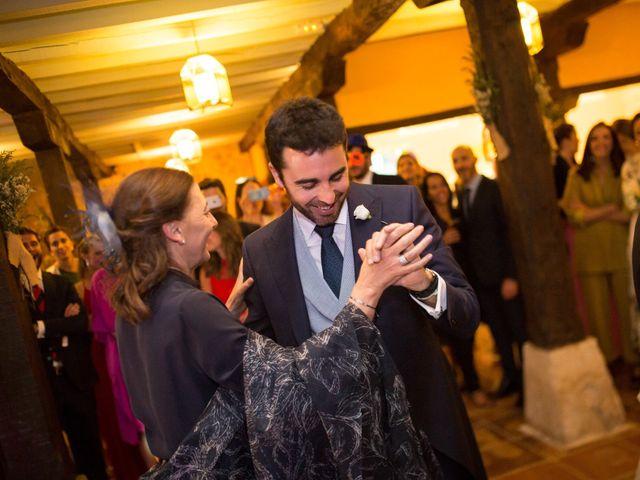 La boda de Gonzalo y Alicia en Olmos De Ojeda, Palencia 110
