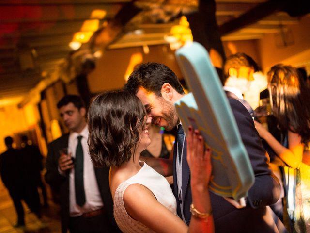 La boda de Gonzalo y Alicia en Olmos De Ojeda, Palencia 115
