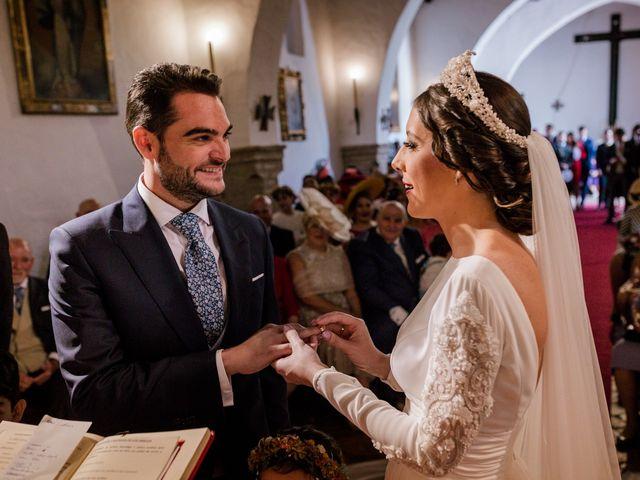 La boda de Pablo y María en Espartinas, Sevilla 39
