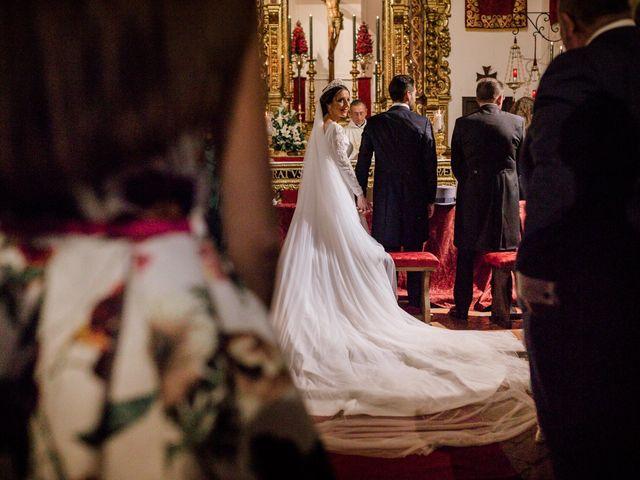 La boda de Pablo y María en Espartinas, Sevilla 41