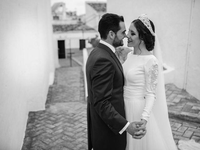 La boda de Pablo y María en Espartinas, Sevilla 52