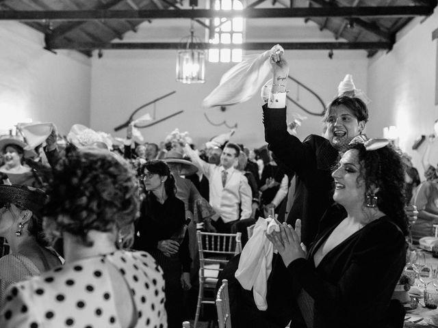 La boda de Pablo y María en Espartinas, Sevilla 74