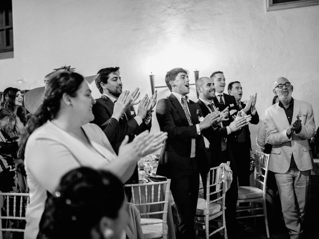La boda de Pablo y María en Espartinas, Sevilla 75