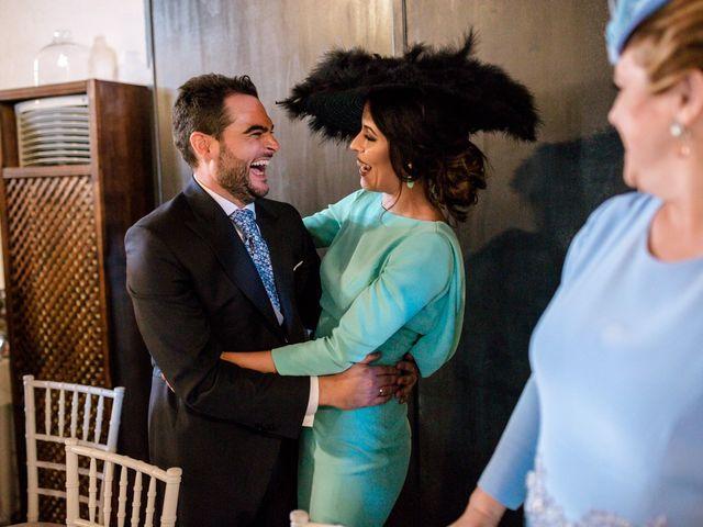 La boda de Pablo y María en Espartinas, Sevilla 81