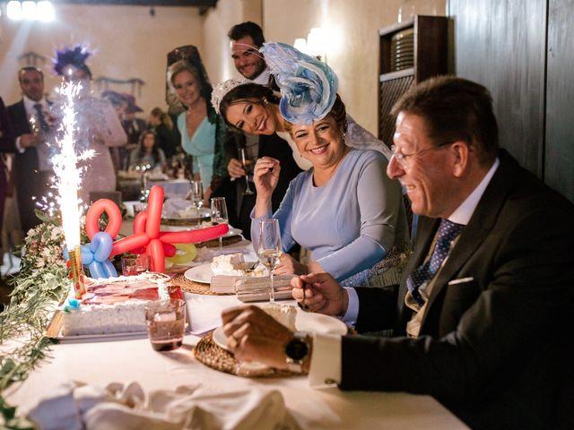 La boda de Pablo y María en Espartinas, Sevilla 84