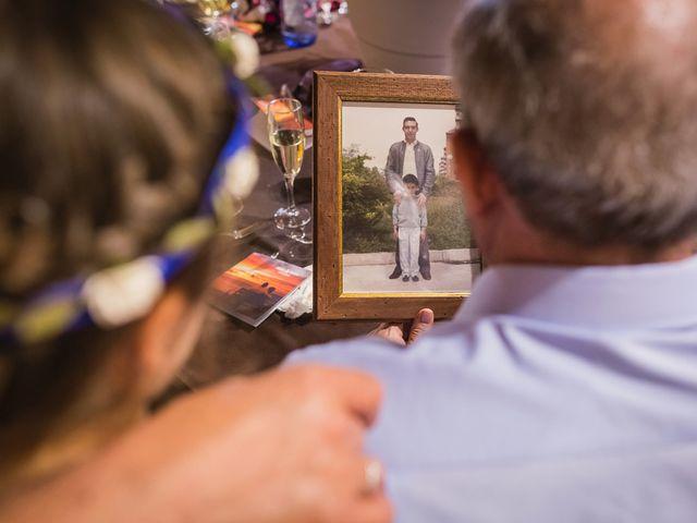 La boda de Miguel y Natalia en Quejana, Álava 7