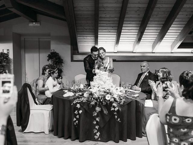 La boda de Miguel y Natalia en Quejana, Álava 9