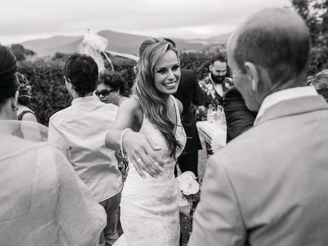 La boda de Miguel y Natalia en Quejana, Álava 27