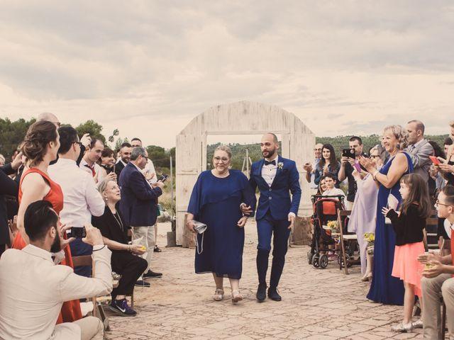 La boda de Silvia y Edgar en Rubi, Barcelona 6