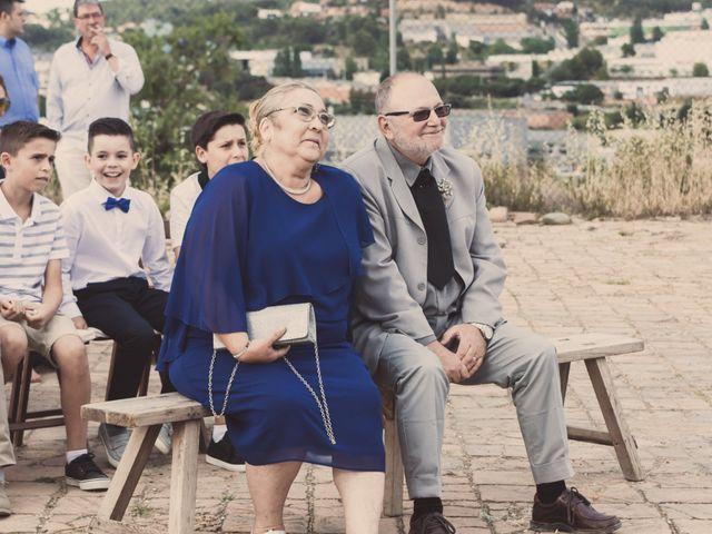 La boda de Silvia y Edgar en Rubi, Barcelona 8