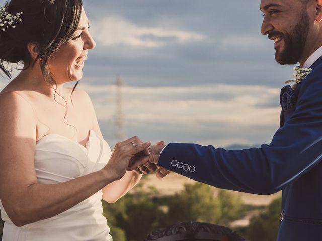 La boda de Silvia y Edgar en Rubi, Barcelona 12