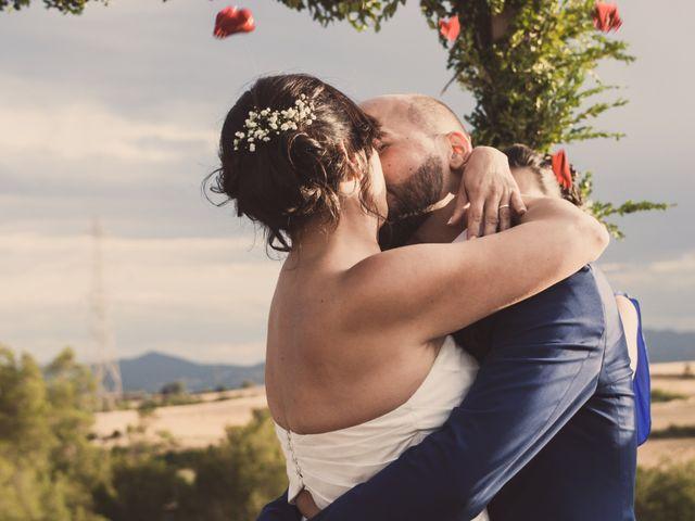 La boda de Silvia y Edgar en Rubi, Barcelona 13