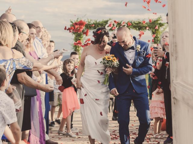 La boda de Silvia y Edgar en Rubi, Barcelona 14