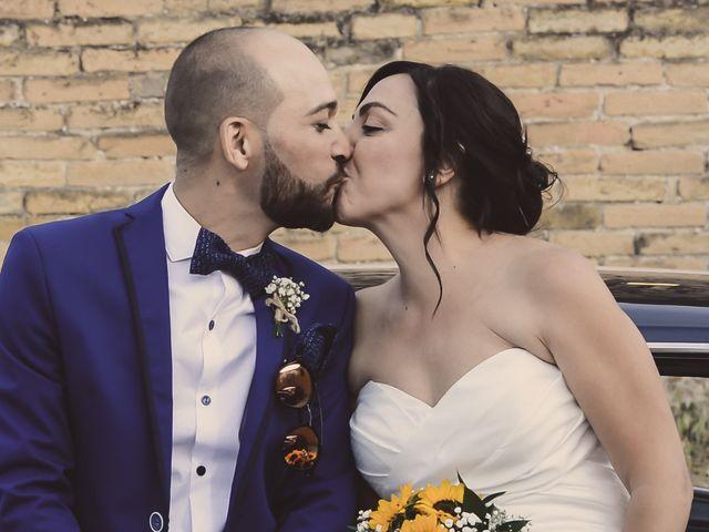 La boda de Silvia y Edgar en Rubi, Barcelona 16