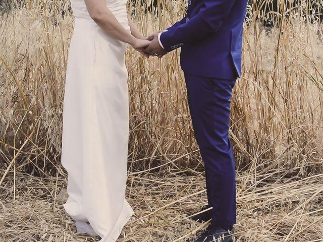 La boda de Silvia y Edgar en Rubi, Barcelona 17