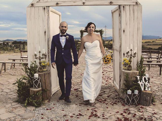 La boda de Silvia y Edgar en Rubi, Barcelona 18