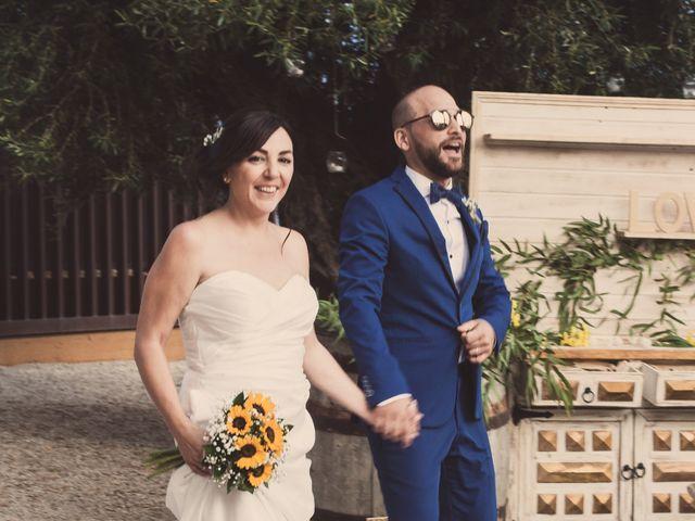 La boda de Silvia y Edgar en Rubi, Barcelona 21