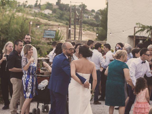 La boda de Silvia y Edgar en Rubi, Barcelona 22