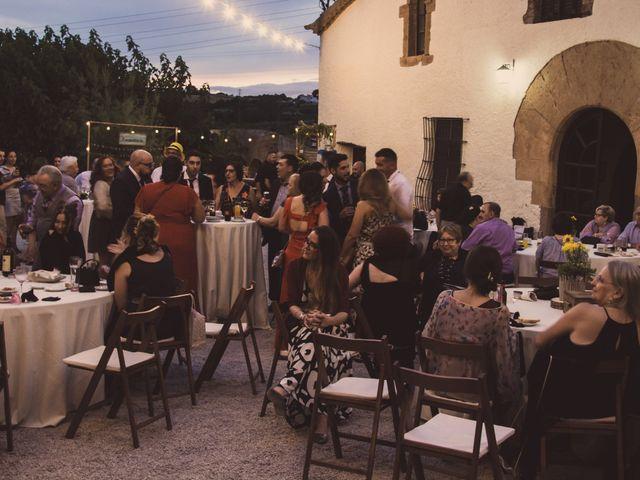 La boda de Silvia y Edgar en Rubi, Barcelona 27