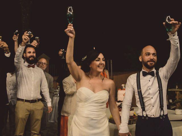 La boda de Silvia y Edgar en Rubi, Barcelona 28