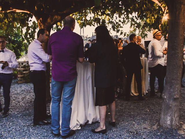 La boda de Silvia y Edgar en Rubi, Barcelona 30