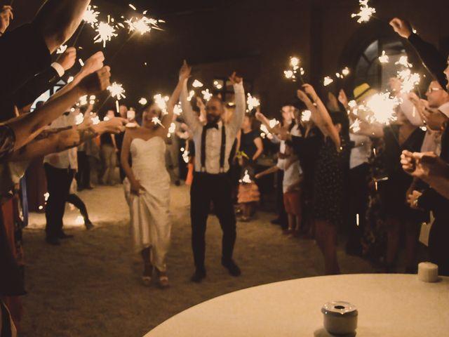 La boda de Silvia y Edgar en Rubi, Barcelona 31
