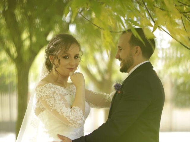 La boda de Jose y Paulina en Linares, Jaén 3